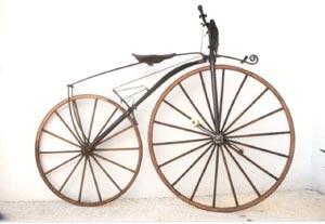 Ancienne Bicyclette vieux vélos de france, vélos anciens :: de 1817 à nos jours